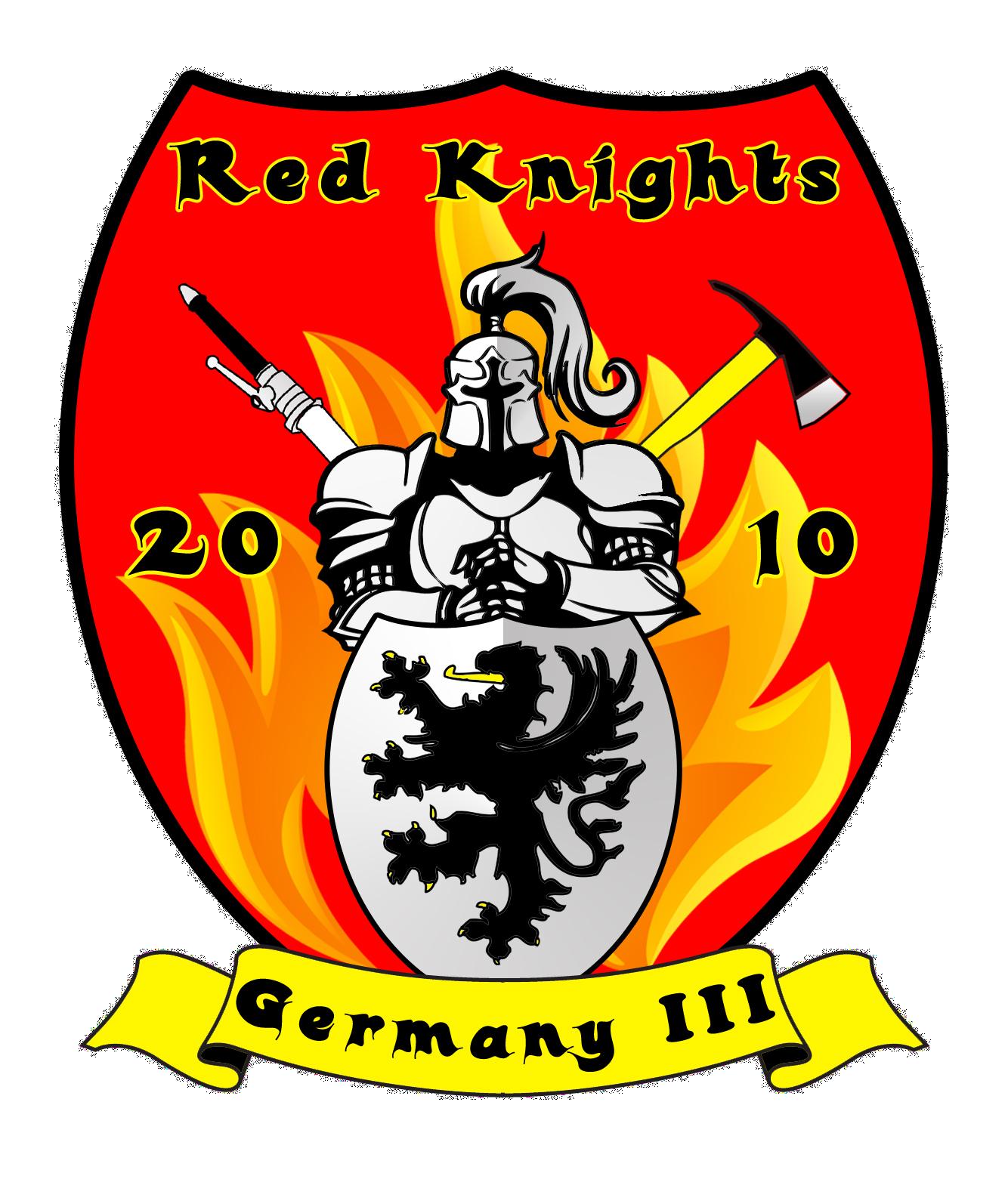 Red Knights MC Germany III